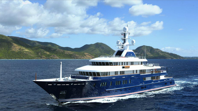 The Coolest Yachts You Can Buy Today