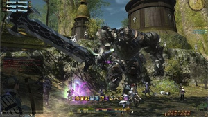 Final Fantasy XIV's New 'Grand Finale' Will End This Sorry Era of Square's Troubled MMO