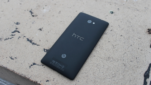 HTC 8X Review: Windows Phones Are Finally Getting Good