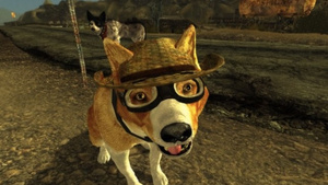Return To New Vegas: The Absolute Weirdest Way To Play Fallout: New Vegas
