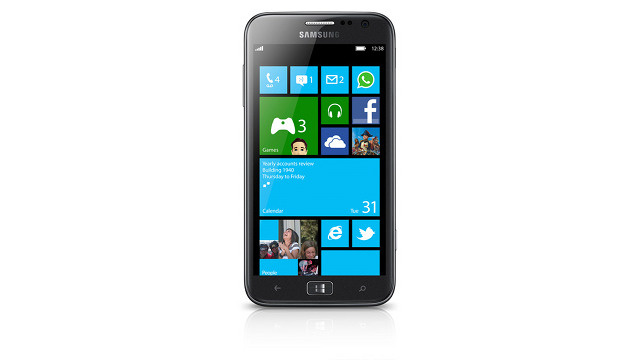 These Are the Windows Phone 8 Handsets You'll Be Able to Buy Soon