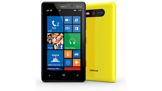 All the Windows Phone 8 Handsets That Have Been Announced So Far