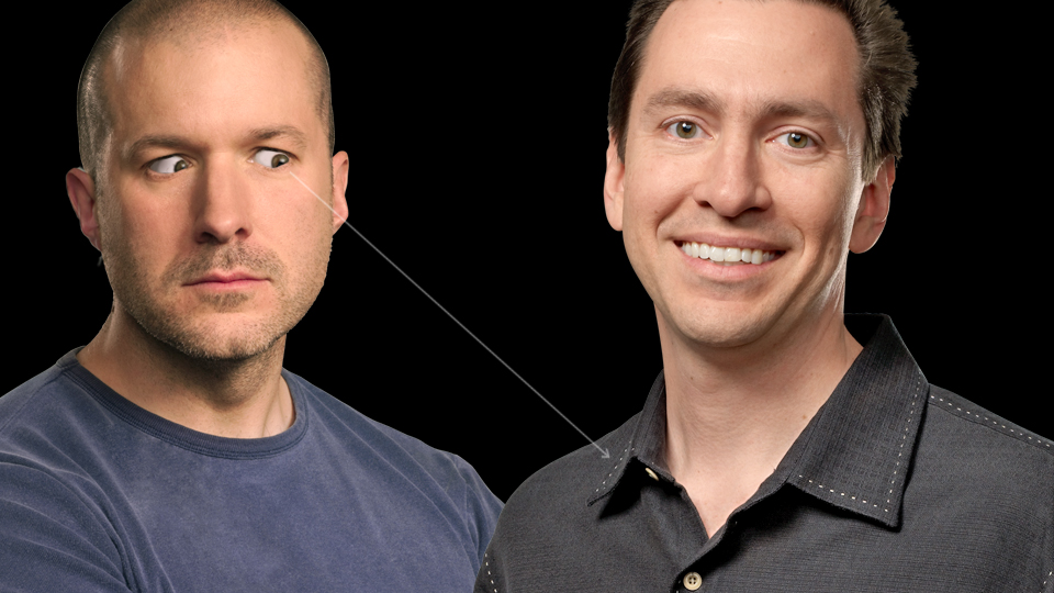 Apple iOS Chief Leaves, Jon Ive Takes Control