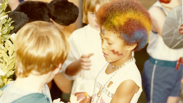 Punks Don't Wear Butterfly Tattoos: Show Us Your Most Embarrassing Past Halloween Costumes