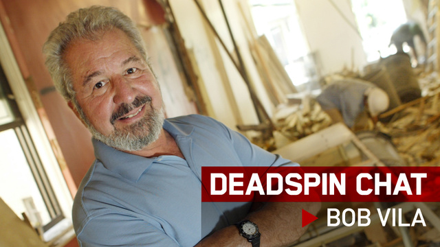 Need Help Battening Down The Hatches? Bob Vila, America's Handyman, Is Here To Take Your Questions