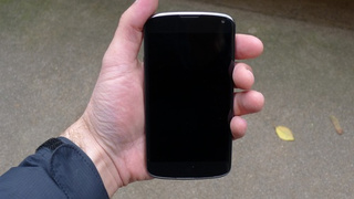 Google Nexus 4 Review: Yes, You Want This Phone