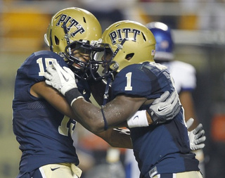 Breaking: Pitt Has A Class On Vampires (Also Something About Three Starters Being Charged With Assault)