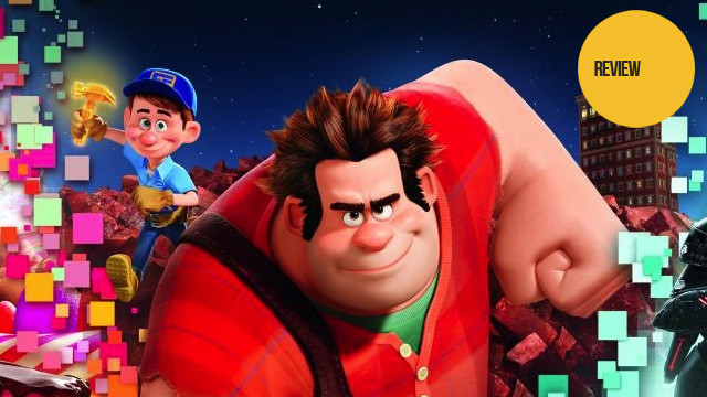 Wreck-It Ralph: The Kotaku Movie Review