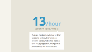 Your Rate Calculates What You Should Charge Per Hour to Pay the Bills, Take Vacation, and Save for Retirement