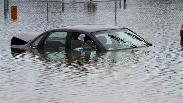 Watch the Warning Signs to Avoid Buying Flood-Damaged Used Car