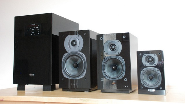 Best Computer Speakers?