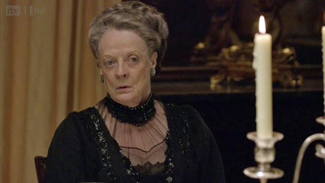 People of Color Might Join the Cast of Downton Abbey