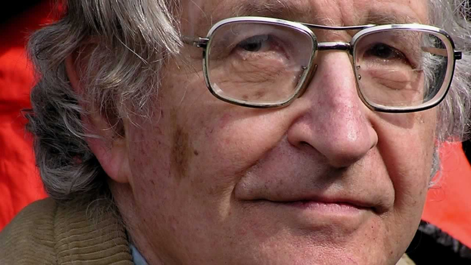 Noam Chomsky explains why we still don't have artificial intelligence