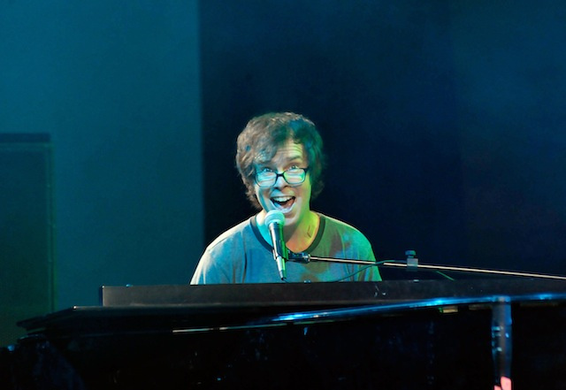 Ben Folds Five Wants To Be The Charlotte Bobcats' Pep Band