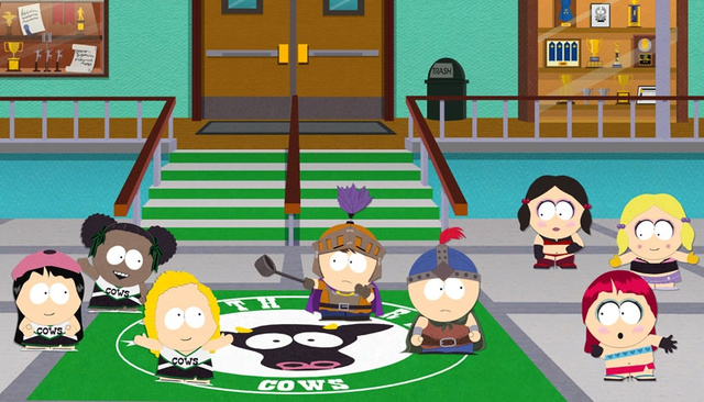 South Park, Metro: Last Light, Company of Heroes 2 All Delayed