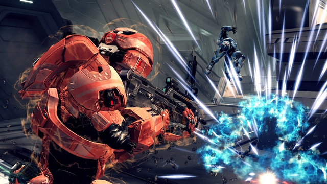 The Many Ways Halo 4 Changes The Series' Competitive Multiplayer