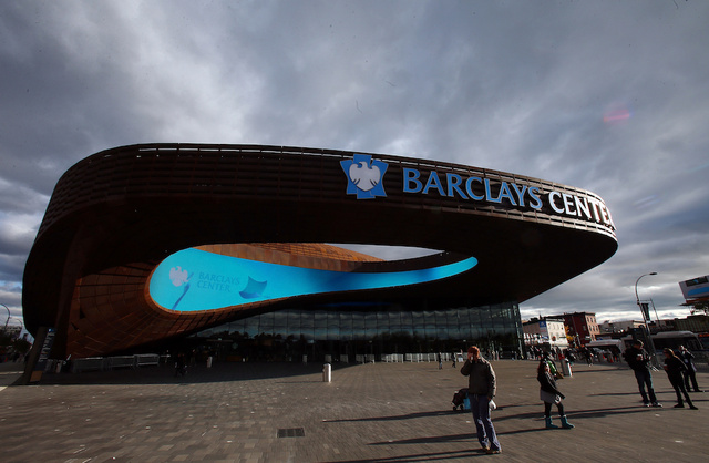 Report: Tomorrow's Knicks-Nets Season Opener Has Been Canceled