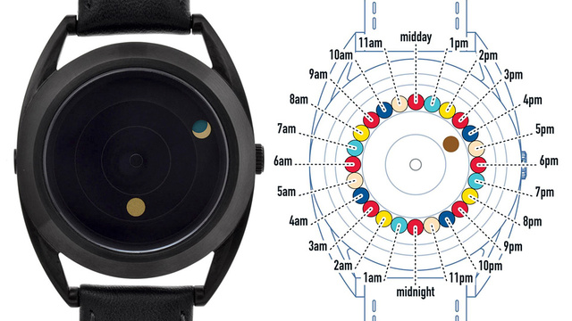 You Don't Need a PhD in Astronomy To Decipher This Satellite Watch