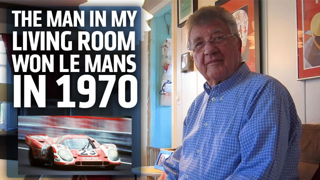 Motorsports Legend Explains How He Lost The 24-Hour Of Le Mans By One Second