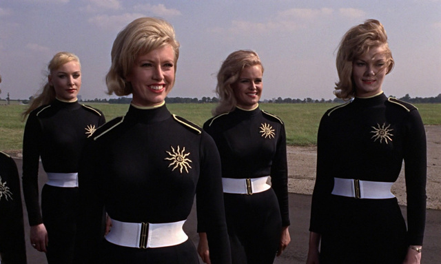15 Worst Fashion Disasters from James Bond Movies