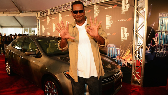 Now A High School Football Coach, Luther Campbell Is As Boring As He Wanna Be