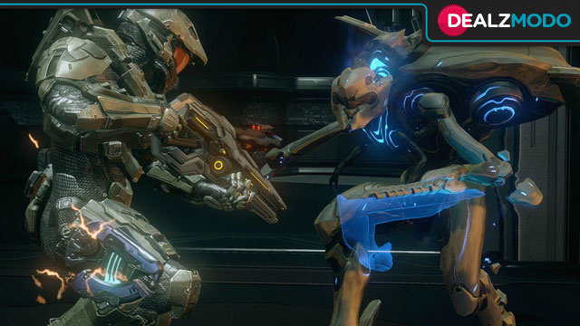 Last-Minute Halo 4 Savings Are Your Red-vs-Blue Deal of the Day
