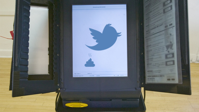 12 Crucial Election Hashtags to Follow on Twitter Tonight