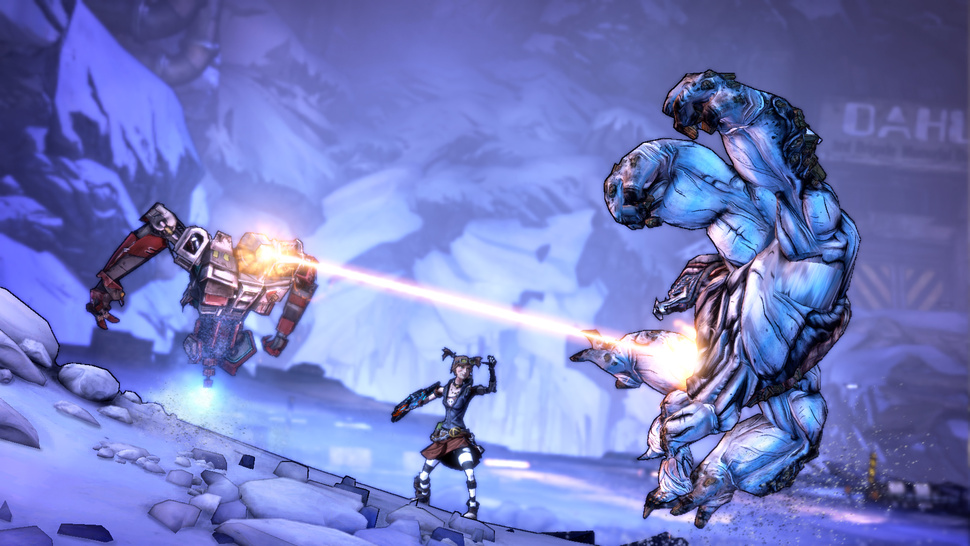 <em>Borderlands 2</em> Patch For Xbox 360 Fixes Potential Save-Erasing Bug