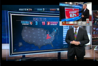 Live: Election Night 2012
