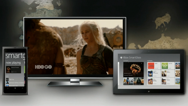 Click here to read Xbox SmartGlass for iOS Is Now Available