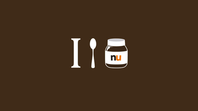 i Spoon Nutella Wallpaper i Spoon Nutella