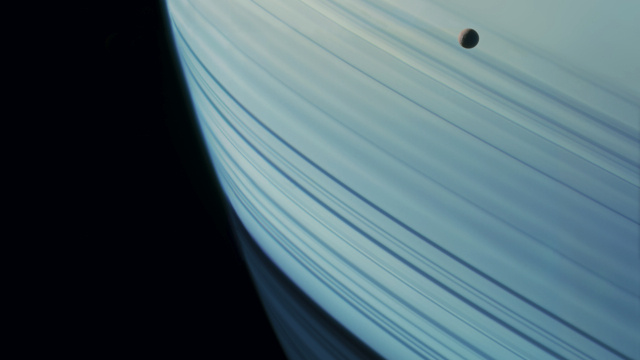 A gallery of sublime photographs from across our solar system