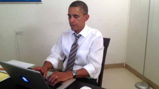 Click here to read What Obama's Victory Means for Tech