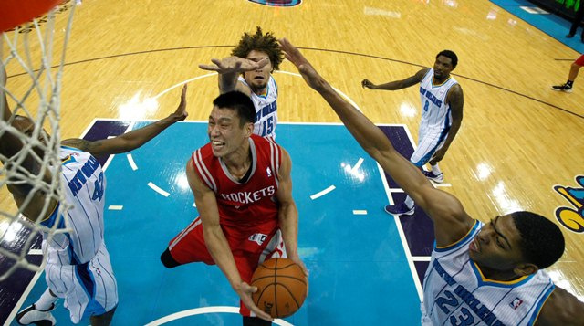 Deadspin On The NBA: Everything We've Had To Say About Pro Basketball So Far This Year