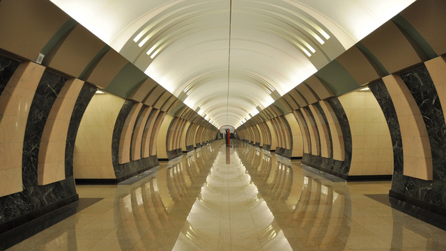 The Best Subway Systems In The World