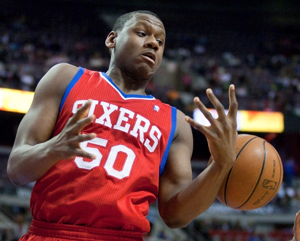 76ers Forward And Romney Supporter Lavoy Allen Didn't Let Last …