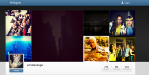 Creepy Danger Alert: Lock Your Instagram If You Don't Want Strangers Looking at Everything