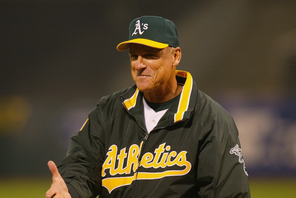 Art Howe: I Should Manage The Blue Jays Because I Am Not As Fat…