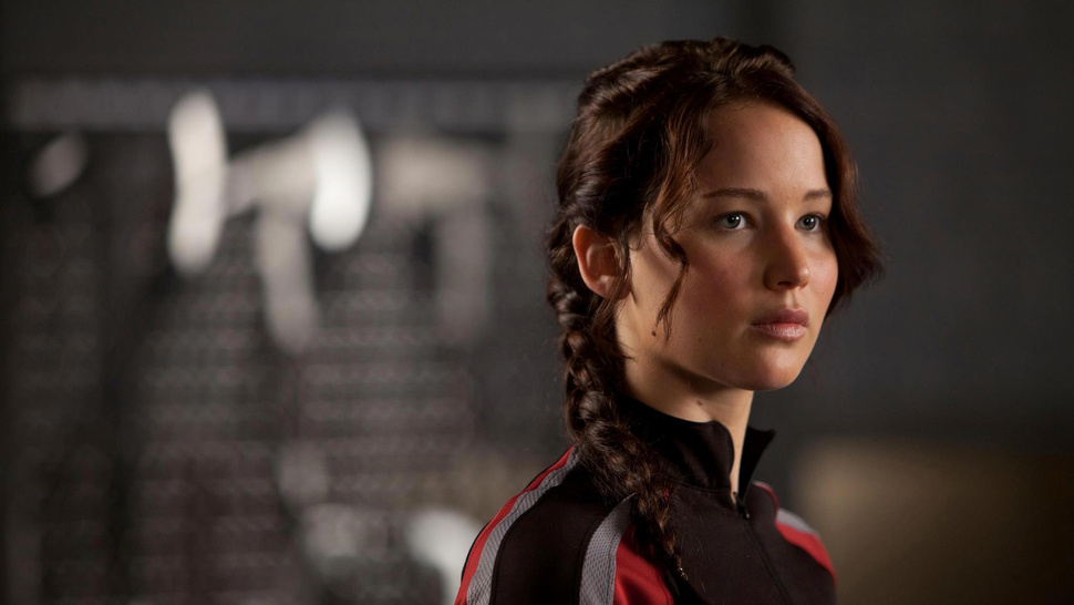 Could <em>The Hunger Games</em> get published today?