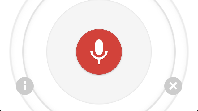 Click here to read NowNow Launches Google Voice Search With a Siri-Like Shortcut on Jailbroken iPhones