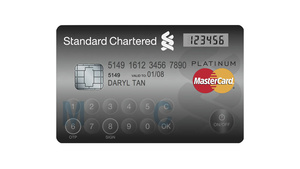 medium I Really Want a Credit Card with a LCD Screen and Touchscreen Keypad