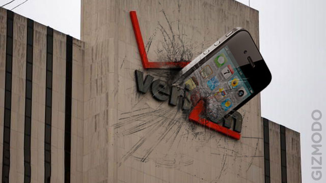 Click here to read Verizon Waives Voice and Text Charges For Sandy Victims