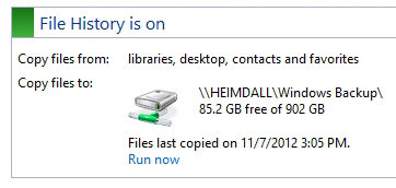original How to Use Windows 8s New File History Backup (aka Time Machine for Windows)