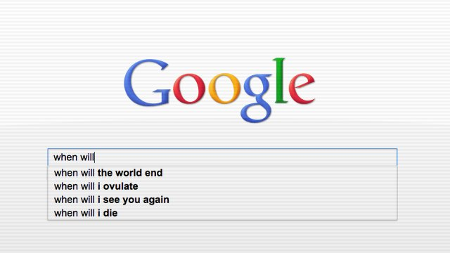 Click here to read Google Autocomplete Makes Wonderful Emo Poetry