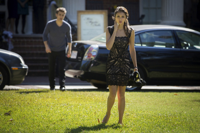 Vampire Diaries Episode 4.7