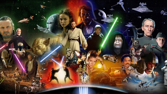 Disney Plans To Release A Star Wars Film Every Year Beginning In 2015