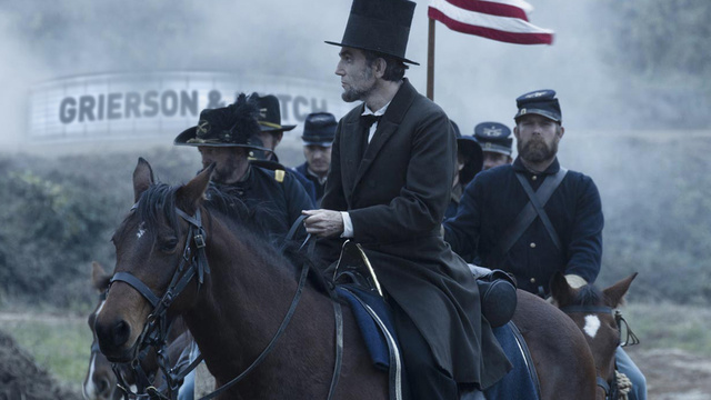Other Than That, How Was The Movie? Lincoln, Reviewed.