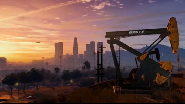 The Biggest Change To Grand Theft Auto V May Well Be Musical
