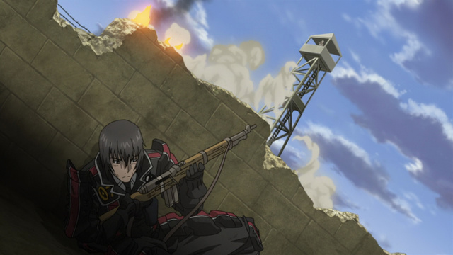 The Valkyria Chronicles 3 Anime is So True to the Game, I Forgot I Wasn't Playing it