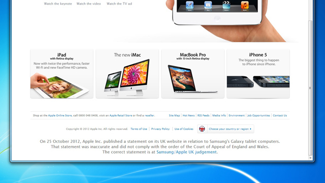 Click here to read Apple Seems Slightly More Apologetic as It Removes Page Resizing Code